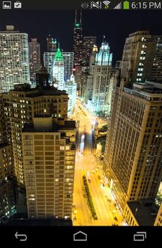 Night City Wallpaper apk screenshot