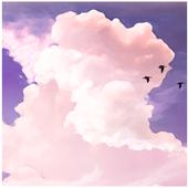 Sky Cloud Wallpaper Live 3D icon
