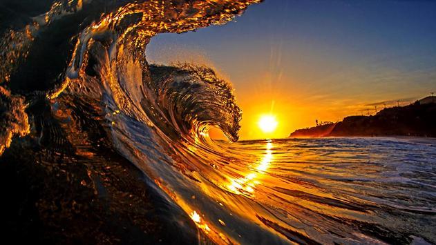 Stunning and calm ocean screenshot 4