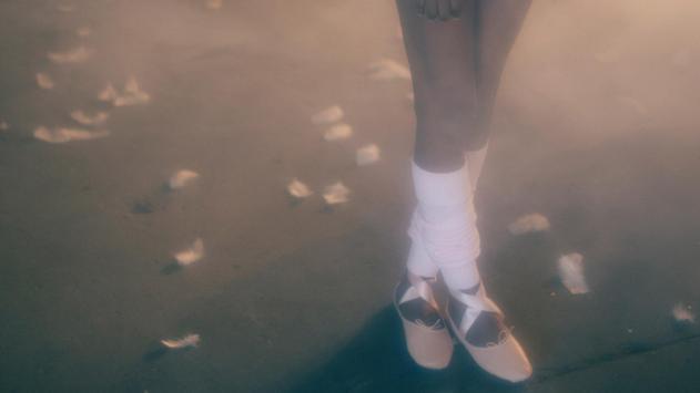 Dance art. Ballet. Wallpaper apk screenshot