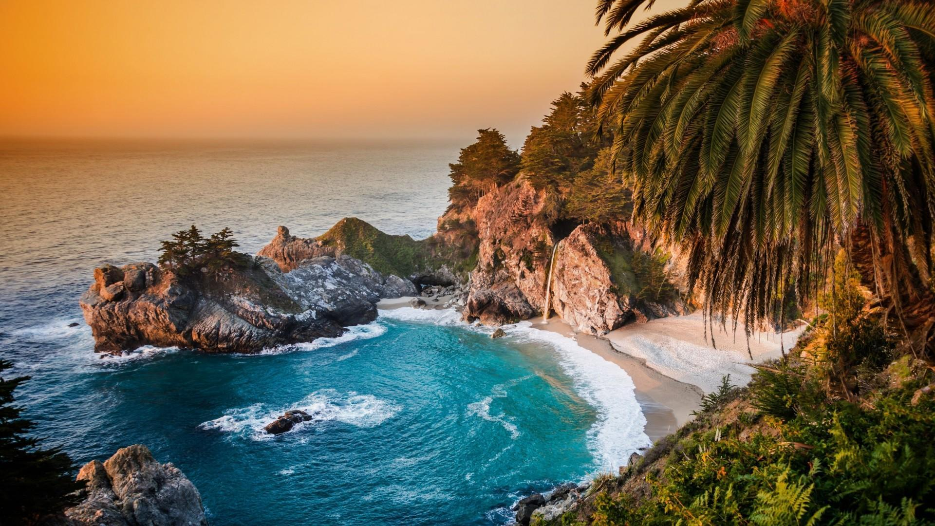California Hd Live Wallpapers For Android Apk Download