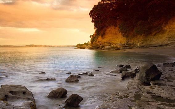 Sky and ocean. Live wallpaper screenshot 5