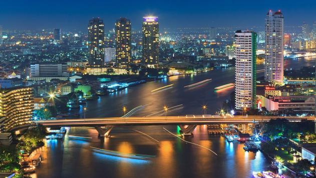 Cities. Bangkok apk screenshot