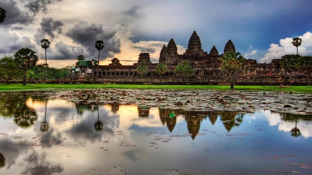 Cities. Angkor Wat apk screenshot