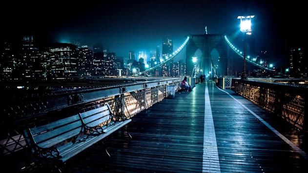 Cities. Brooklyn bridge apk screenshot
