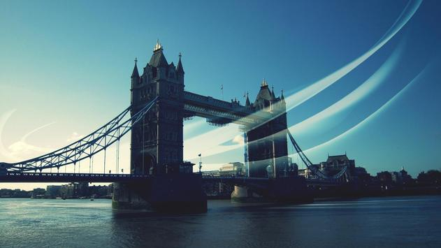 Cities. London Eye apk screenshot