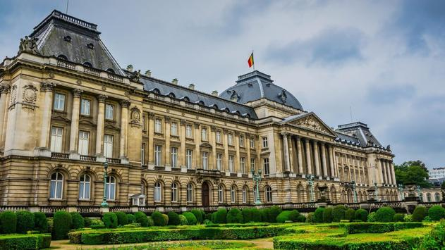 Royal Palace of Brussels apk screenshot