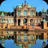 Cities. Dresden icon