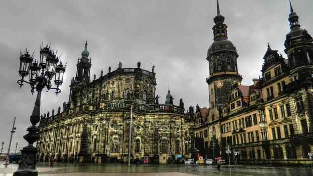 Cities. Dresden apk screenshot