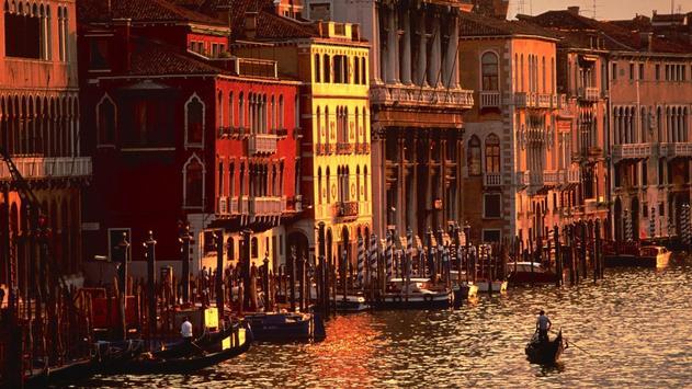 Cities. Beautiful Venice apk screenshot