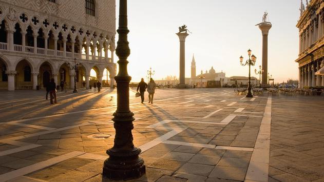 Cities. Venice Streets screenshot 4