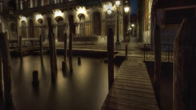 Cities. Venice Streets screenshot 2