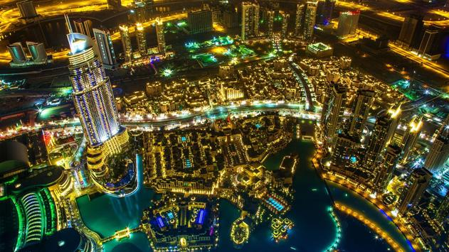 Cities. Dubai UAE apk screenshot