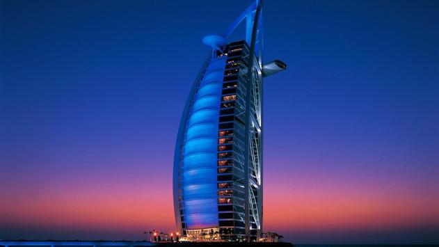 Cities. Dubai apk screenshot