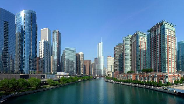 Cities. Chicago apk screenshot