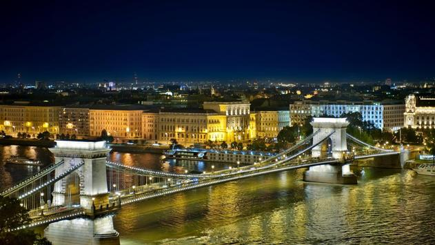 Cities. Budapest Hungary apk screenshot