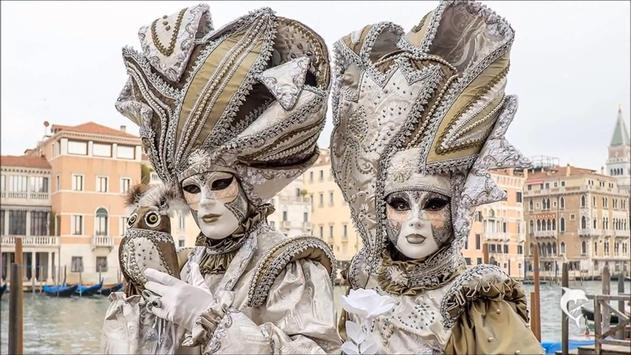 Carnival of Venice apk screenshot
