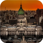 Travel to Argentina Wallpapers icon