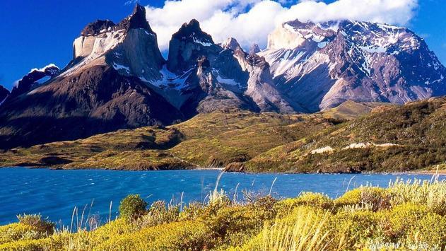 Travel to Argentina Wallpapers apk screenshot