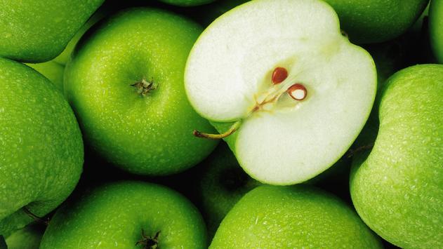 green apple fruit wallpapers apk ダウンロード 無料 カスタマイズ