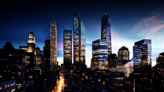 Urban Wallpapers Apk Screenshot City Night
