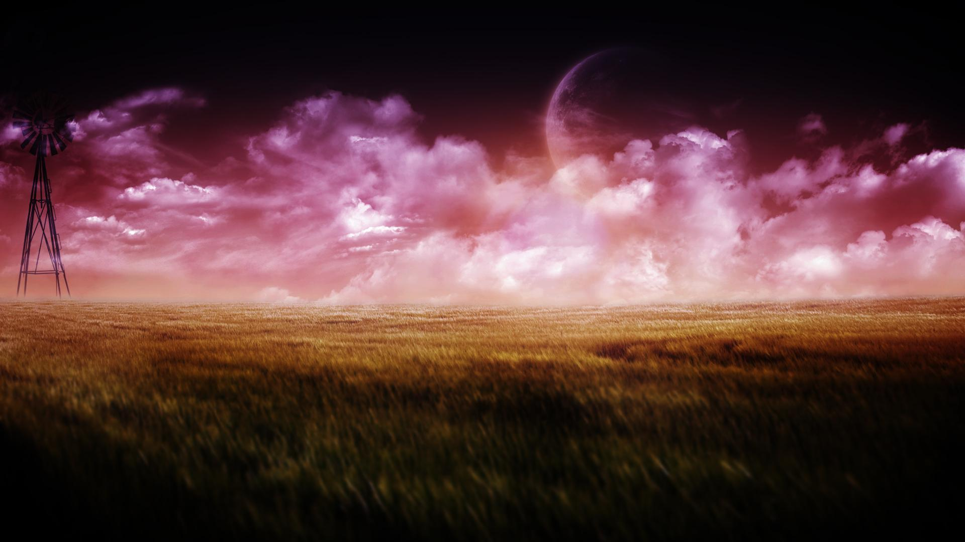 Pink Clouds Live Wallpapers For Android Apk Download