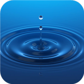 Water. Live wallpapers icon