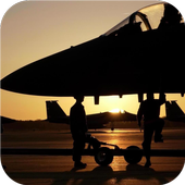 Air power. Live Wallpapers icon