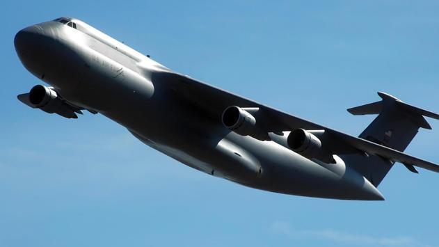 Air power. Live Wallpapers apk screenshot