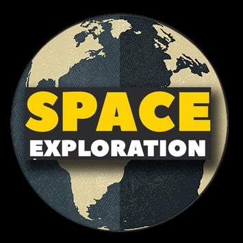 SPACE EXPLORATION - AUGMENTED REALITY apk screenshot