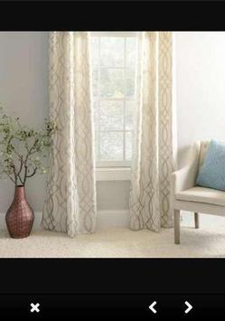 Living Room Curtains screenshot 1
