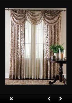 Living Room Curtains screenshot 2