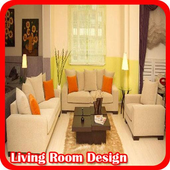 Living Room Design icon