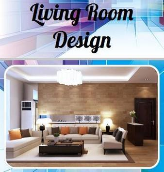 Living Room Design poster