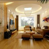 Living Room Designs icon