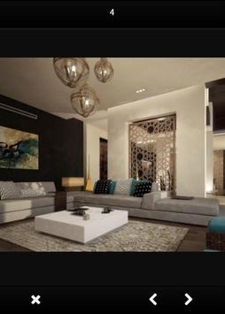 Living Room Designs screenshot 4