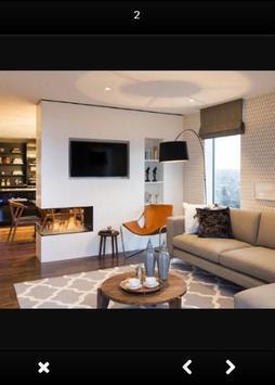 Living Room Designs screenshot 10