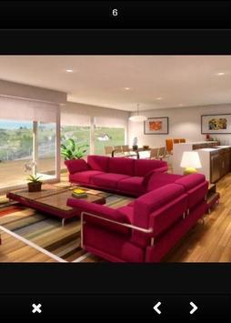 Living Room Designs screenshot 14
