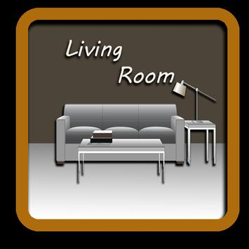 Living Room Designs poster