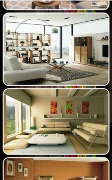 Living Room Designs screenshot 6