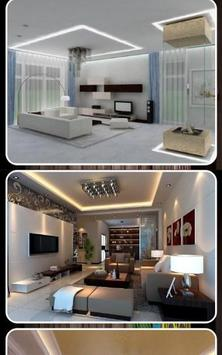 Living Room Designs screenshot 9