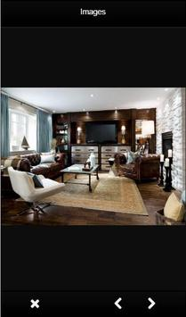 Living Room Furniture Ideas apk screenshot