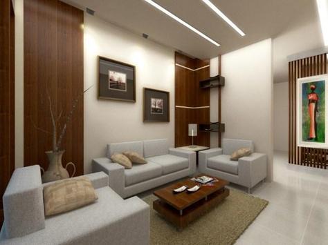 Living room design screenshot 4