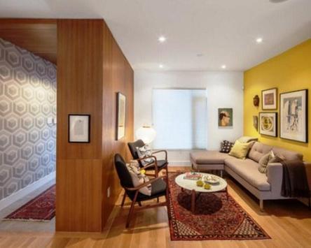 Living room design screenshot 5