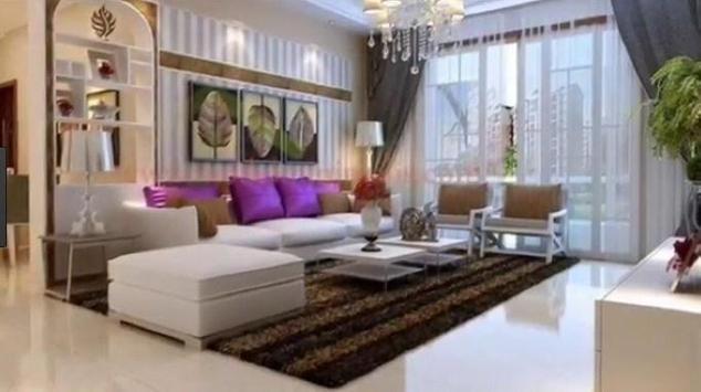 Living room design screenshot 7