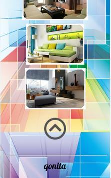 Living room design screenshot 2