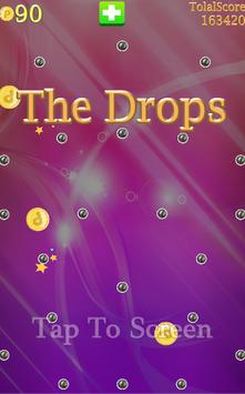 TheDrops poster