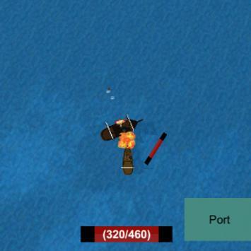 Shipwrecked - The pirate ship apk screenshot