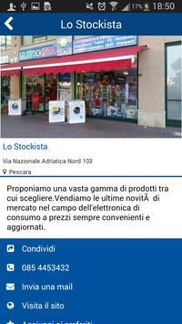LO STOCKISTA apk screenshot