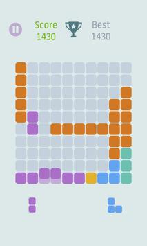 Block Puzzle - Switch Color screenshot 2